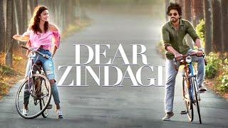 Dear Zindagi Teaser REVIEW - Shahrukh Khan,Alia Bhatt