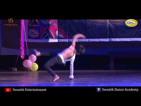 Ranodip Poddar || Kolkata Dance Dikhlajaa || Grand Finale 2017 || swastik entertainment