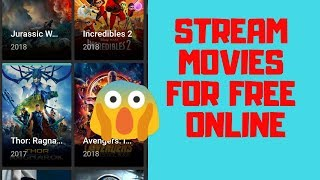 Free movies - How to stream movies for free online? (Terrarium TV!)