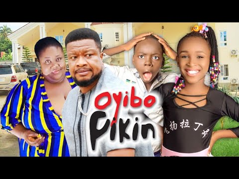 Download Oyibo Pikin Season 9&10 - { Trending New Nollywood Movie Full HD ] Latest Nigerian Nollywood Movie