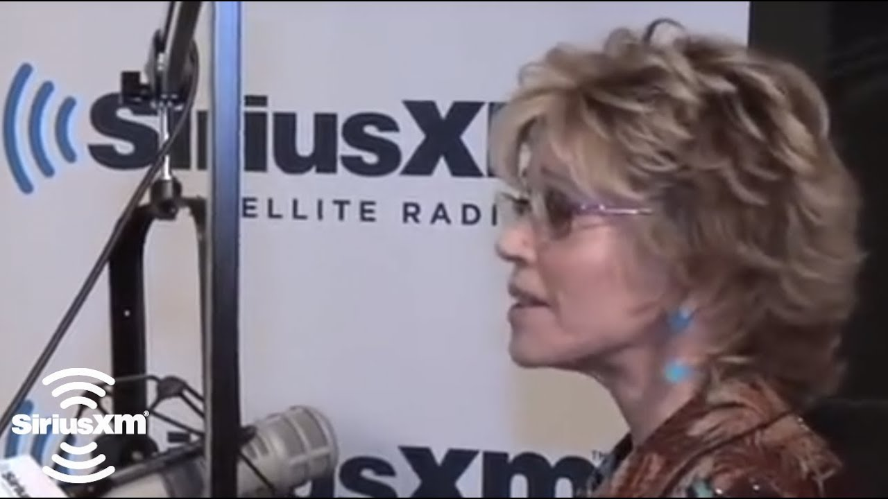 Download Jane Fonda Having Great Sex in Her 70s // SiriusXM