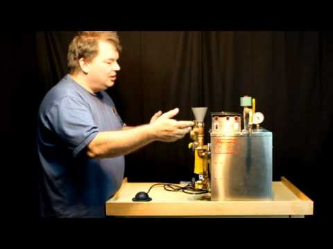 How to Set Up the Reimer's Electrasteam Jewelry Steam Cleaner