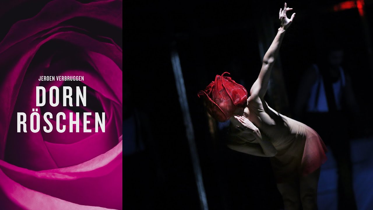 Trailer DornrÖschen Once Upon A Dream Leipziger Ballett Oper Leipzig Youtube