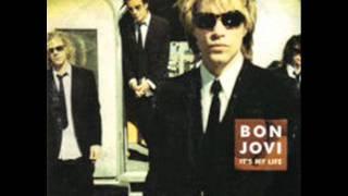 Bon Jovi - Mix