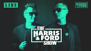 The Harris & Ford Show (Live)