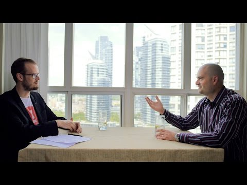 Deconstructing Socrates & Singularity 1on1: Nikola Danaylov Interviewed