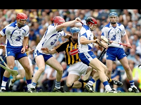 Waterford V Kilkenny All-Ireland SHC Hurling semi-final 2016