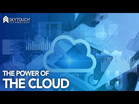 Webinar: Want More From Your PMS? Look to the Power of the Cloud