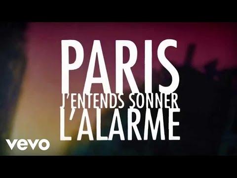 Dirty Diary - Je ne veux pas voir Paris brûler (Lyric Video)