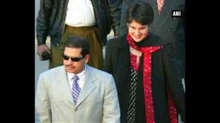Lalit Modi Row: Ex IPL Chief claims meeting Priyanka Gandhi & Robert Vadra in London
