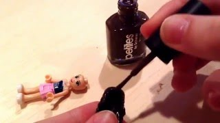 How to Make Custom Lego Friends Characters!!!