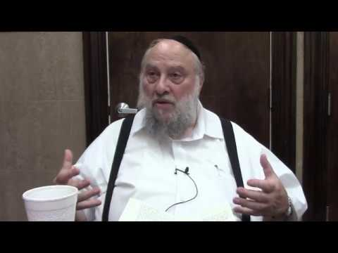 Derech Hashem | Enlightenment vs Concealment & the Major Classes of Creation