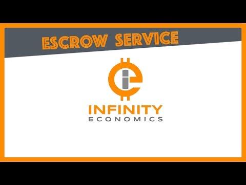 Infinity Economics Escrow Service