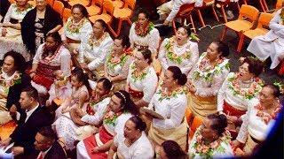 Pohiva Konifelenisi - Siasi 'o Tonga Tau'ataina