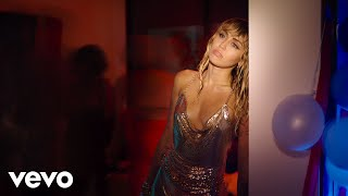 Miley Cyrus - Slide Away (Official Video) video thumbnail