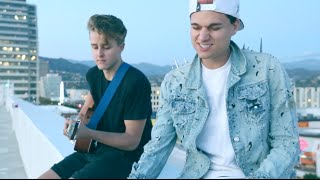 "Ellie Goulding - ""On My Mind"" (Bradlee Cover)"