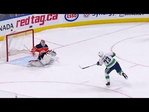 Complete Canucks – Oilers shootout | Apr. 7