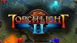 Torchlight II / Recenzja / PC 2012 / Gameplay