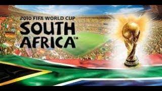 Tổng hợp tất cả các bàn thắng tại World Cup 2010.