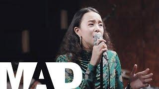 [MadpuppetStudio]  แทงข้างหลัง..ทะลุถึงหัวใจ - อ๊อฟ ปองศักดิ์ (Cover)   Fah Tikumpond