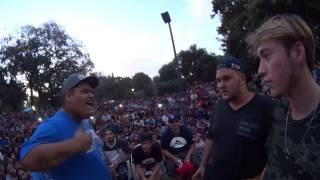 PAULO LONDRA EN El Quinto Escalón 4tos Pretemporada 2vs2 2017 thumbnail