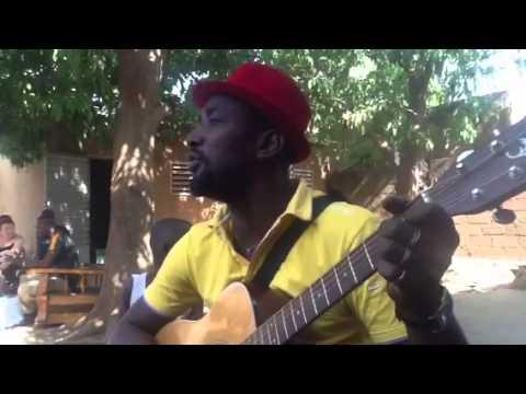 Att Amadou Diabaté