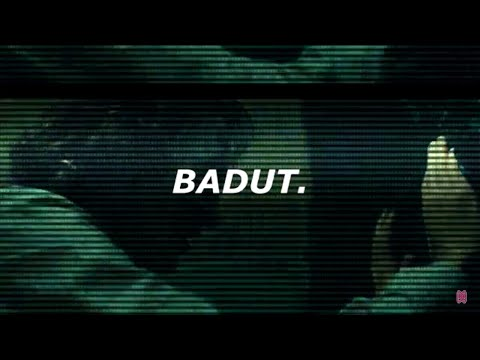 Badut - Raavfy (Official Lyric Video)