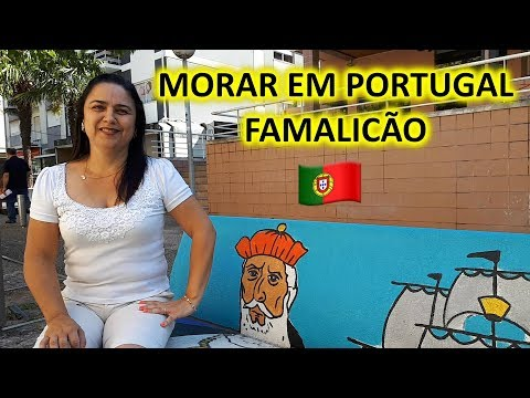 MORAR EM PORTUGAL: FAMALICÃO