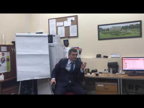 Обучение риэлторов, курсы риэлторов (риелторов) в Москве