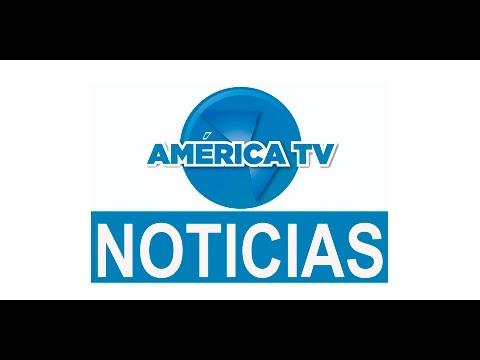 América TV Noticias - Emisión 2 - 10 de marzo de 2017