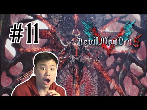 DEVIL TRIGGER YANG TRIGGERED !! - Devil May Cry 5 Indonesia PS4 #11 thumbnail