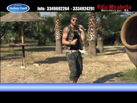 Cantiamo Napoli   Gabriel Piscopo   Principessa napulitana