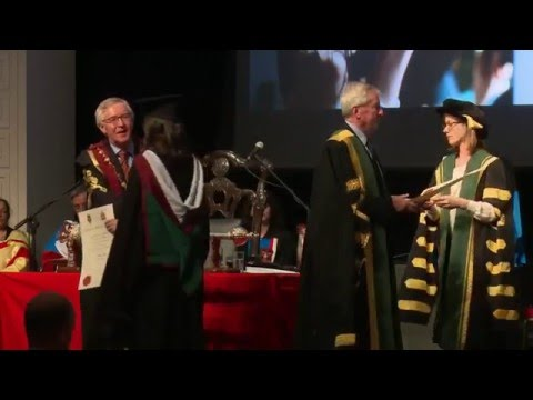 RCSI Masters Degree Conferring Ceremony - Monday 9th November 2015