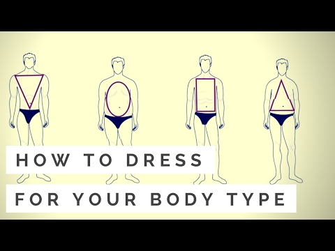 How To Dress For Your Body Type | Dressing For Your Body Shape