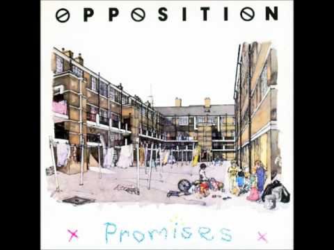 Opposition - Don't Forget To Leave The Light On In The Hall