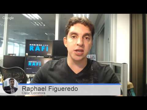 DOMINGO COM RAFI 16/10/16 com Raphael Figueredo