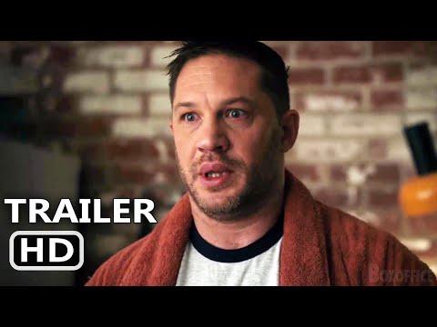 VENOM 2 Official Trailer (2021)