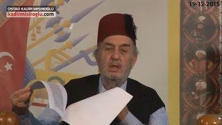 Mehmed Âkif Ersoy İddiasına Cevap
