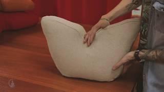 видео История ортопедической подушки