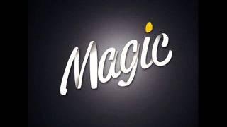 AMyn ft. Robin Thicke - Magic