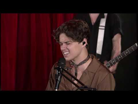 The Vamps - Can We Dance (Live)