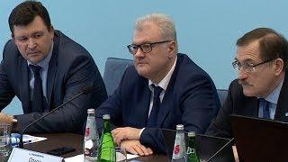 Обучение специалистов нефтегазовой отрасли обсудили в Краснодаре