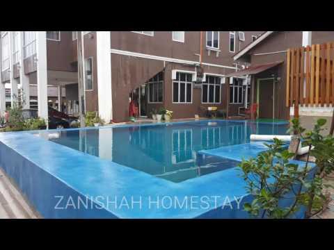 Zanishah Homestay Alor Setar