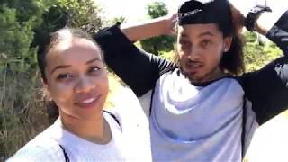 Hiking Muir Woods+Beyonc The Lion King The Gift Album+LOVE RAVEN MICHELLE