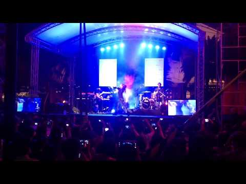 Lindsey Stirling Live in Manila!! (08-17-13) (HD) (Sneek Peek)