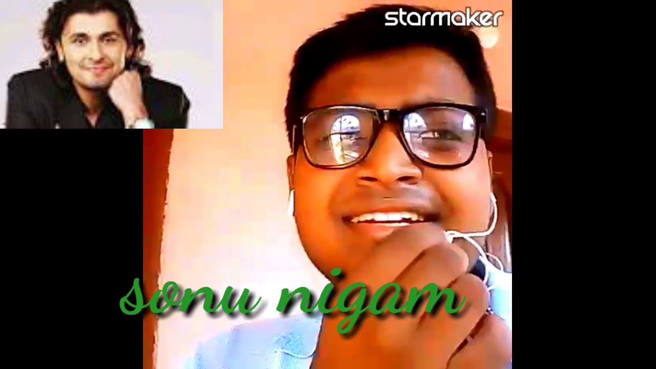 1GUY HOLD 10 SINGERS VOICE AND SINGS INDIAN NATIONAL ANTHEM IN 10 VOICES