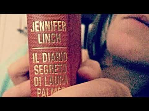 """85 TWIN PEAKS """"Il diario segreto di Laura Palmer"""" - AUDIOLIBRO ITA"""