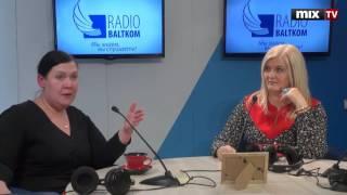 """Алика Сорокина и Айвия Барда в программе """"Мамочки!""""#MIXTV"""