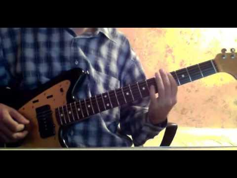 Soundgarden - Bones Of Birds (play along)