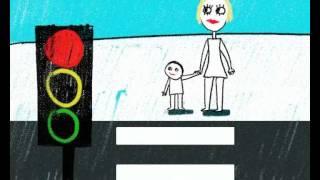 Светофор.Правила Для Детей